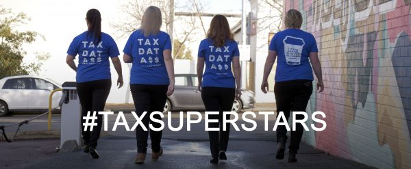 #TaxSuperstars Services