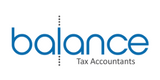 Balance Tax Accountants Retina Logo