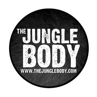 jungle body, perth