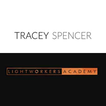 tracey spencer, lightworkers academy